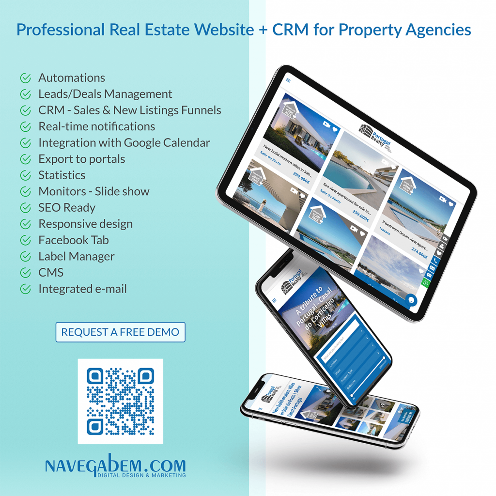CRM for Property Agencies